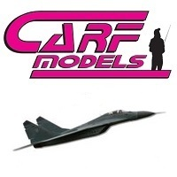 CARF Scale Jets