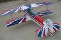 Pitts S12 (Stars n Bars Scheme)