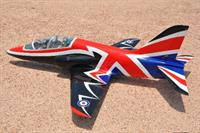 BAE Hawk 1:5.3 (Display Scheme 2010)