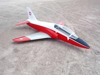 BAE Hawk 1:5.3 (Swiss Scheme)