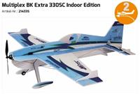 BK Extra 330SC Indoor Edition