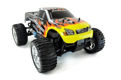 Monster Monstertruck GP 3,0ccm 4WD, 1:10, RTR