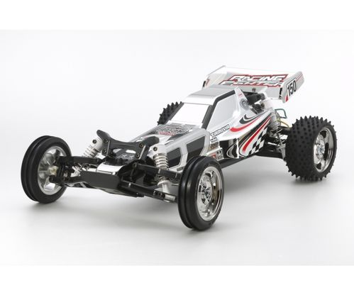 1:10 RC Racing Fighter Chrome (DT-03) 300047347