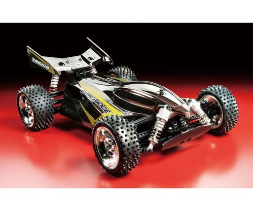 1:10 RC Dual Ridge Sw. Metallic (TT-02B) Tamiya 300047355