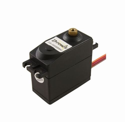 DS-555BB Digital-Servo D-Power