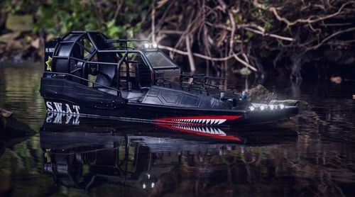 Aerotrooper 25-inch Brushless Air Boat: RTR (PRB08034)