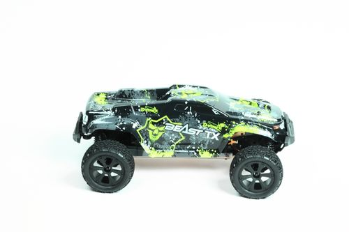 BEAST TX Truggy RTR 1/10 Brushed