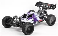 Pirate 8.6E Brushless