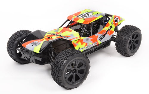 Pirate SNIPER Brushless Buggy T2M T4923B