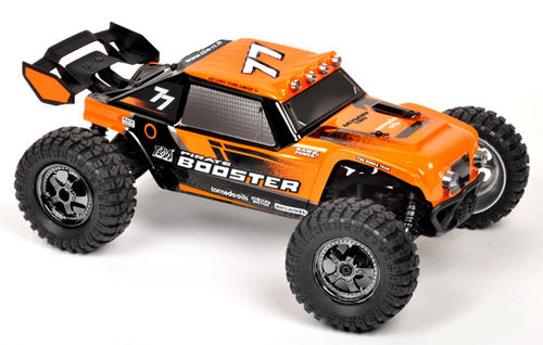 Pirate Booster 1/10 4WD RC Elektrobuggy RTR