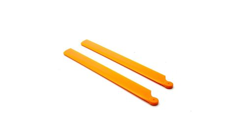Blade 230s: Set Hauptrotorblätter orange (BLH1577)