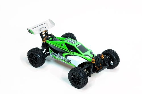 BEAST BX BL Buggy RTR 1/10 Brushless