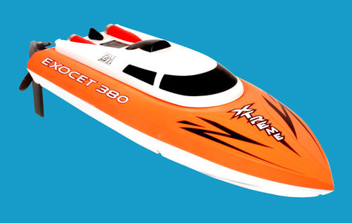 EXOCET 380 RC Offshore Racer