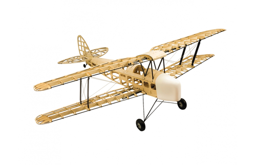 Tiger Moth 1400 mm CNC Lasercut Bausatz