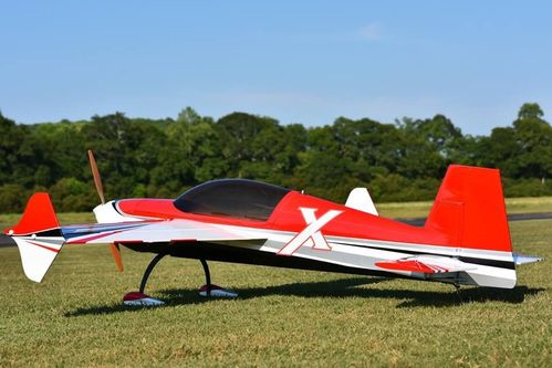 "EXTRA 300 52"" EXP RED SCHEME"